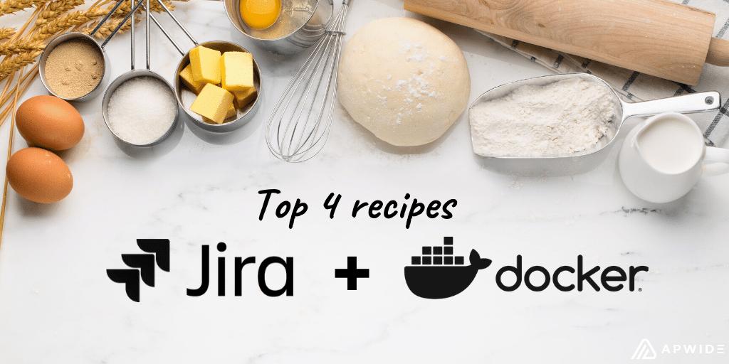 Install Jira on Kubernetes / Docker