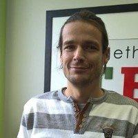 Peter F, Software Developer, Precognox