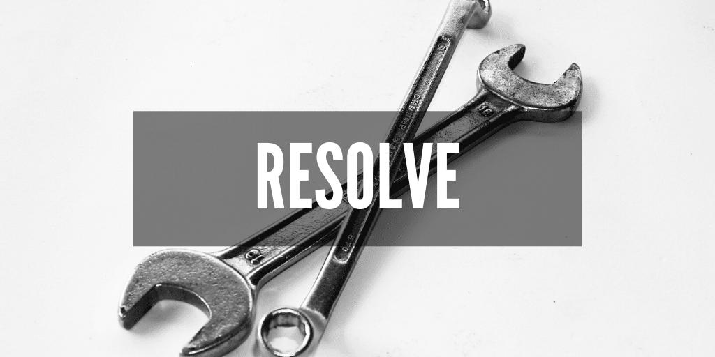 Resolve your TEM configuration gaps