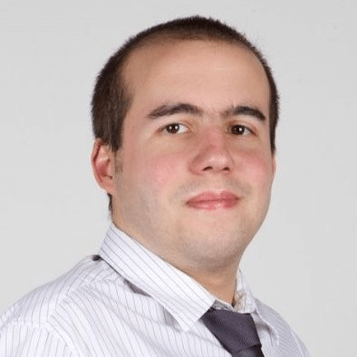Valentin Delaye, DevOps Solution Architect at Nestlé